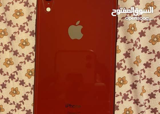 I phone xr 94% battery life