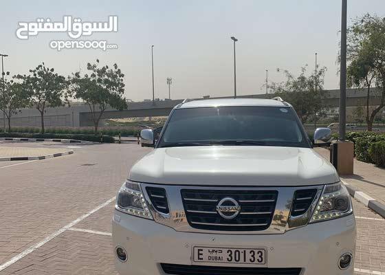 Nissan Patrol Platinum V8 SE for Sale (Neggotiable, قابل للتفاوض بالمعقول)