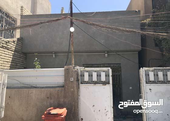 بيت للبيع بالعامرية نهاية شارع المنظمة