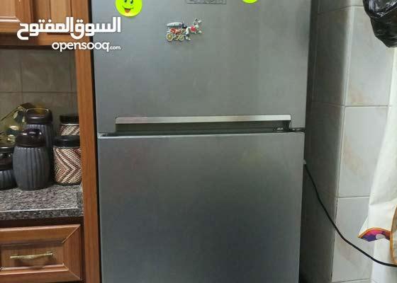 الثلاجة للبيع