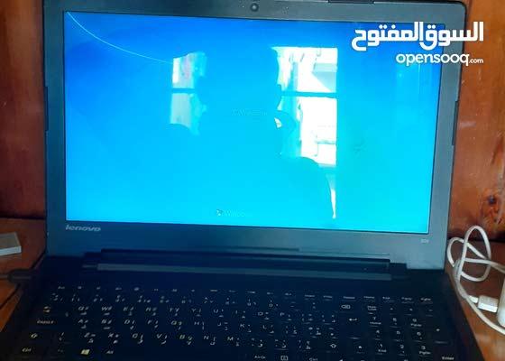 lenovo very clean laptop