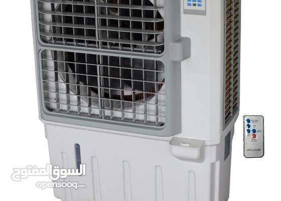 Air Cooler 8000E