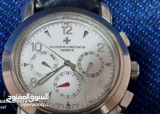 ساعة فاشرون قسطنطين