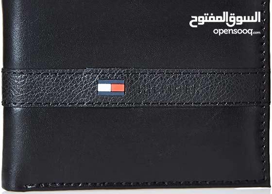 Tommy Hilfiger Men's Wallet (original)