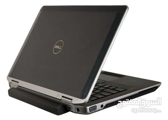 """Dell latitude Core i514"""" LED Ram 8Gb 500-HDD GB Os 10 Office"""
