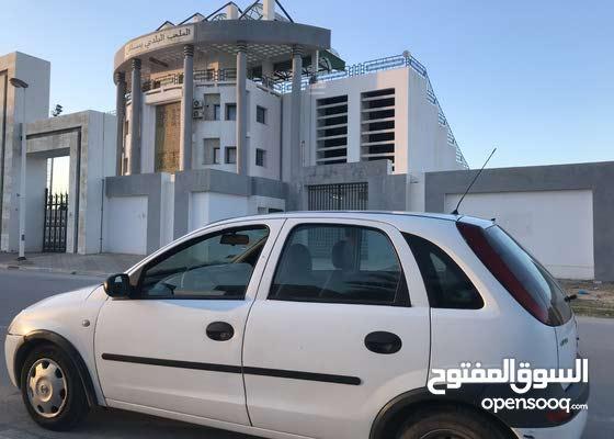 Opel corsa C à vendre