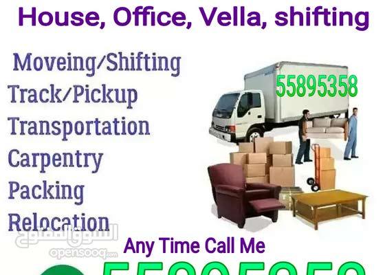Doha Qatar movers & packers