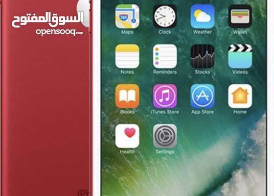 iPhone 7pls/ايفون 7بلس