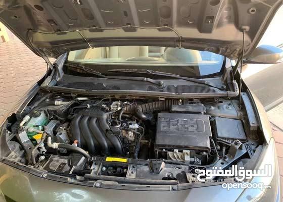 سيارة رينو فلوينس 2015 بحالة الزيرو للبيع
