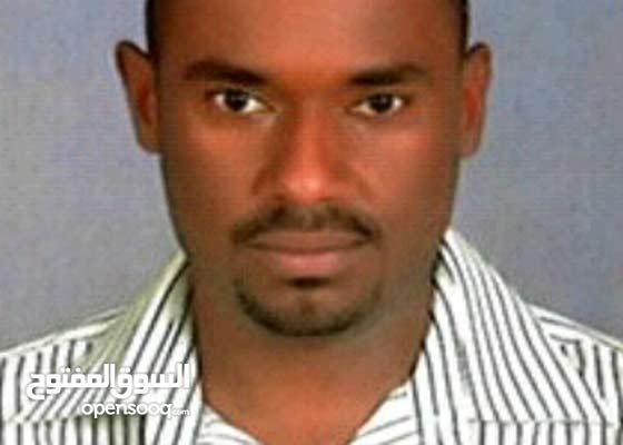 IT Technician from Sudan