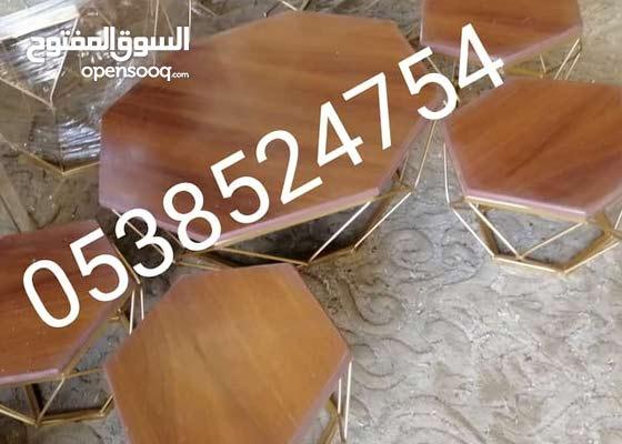 طاوله وخدمات مداخل كنسولات للتواصل 0538524754 واتساب فقط