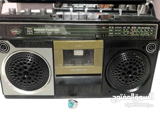 Used Recorder for sale in Al-Ahsa