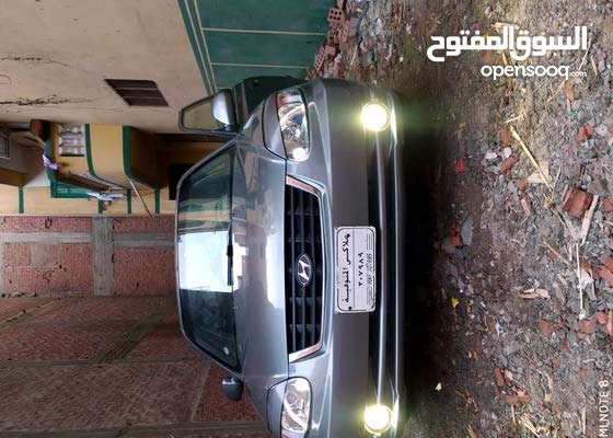 Hyundai Verna for sale in Dakahlia