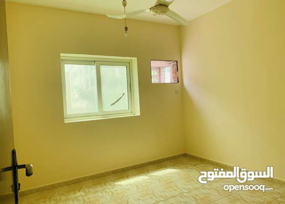 ladies Bedspace and family room available in Muwailiah