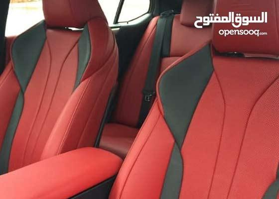 car upholstery and Dashboard * تنجيد مقاعد السيارت بنفس الوكالة