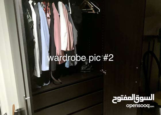 Almost new Wardrobe