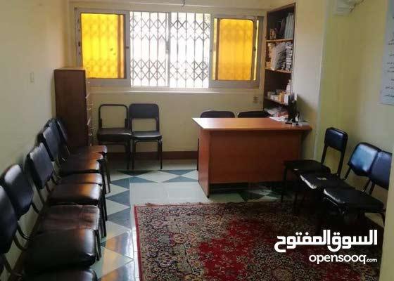 للبيع السريع مقر إداري بزهراء م نصر المساحة 86م التنازل بصندوق الاسكان للقوات المسلحة