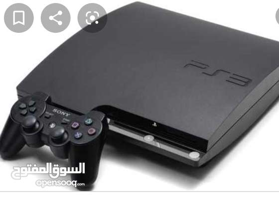 ps3 سليم