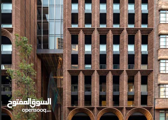 بنايه جديده لليجار 5طوابق بالجزائر