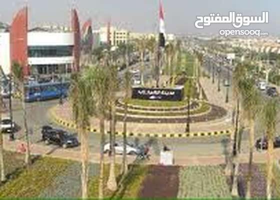 مكتب اداري للايجار مدينة الشيخ زايد مول المعز