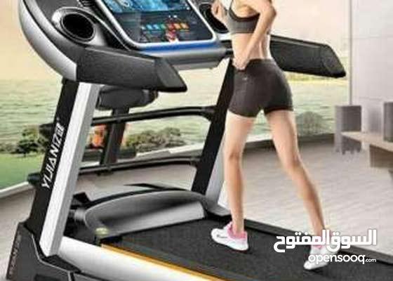 اقوي وافضل انواع الأجهزه الرياضيه بالنقد والتقسيط