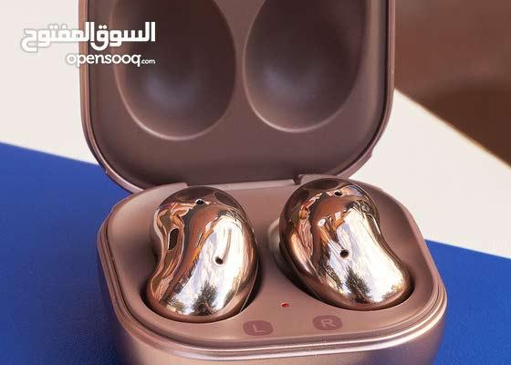 Samsung Earbuds live/Mysitc Bronze