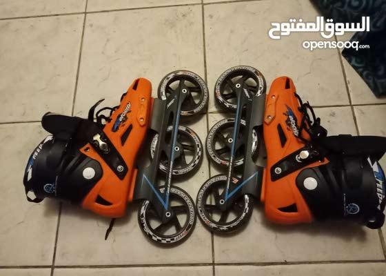 luxury roller blades