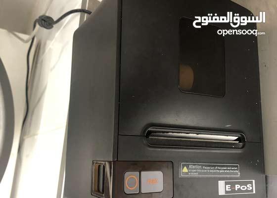 e-pos thermal printer usb 250