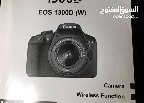 camera for sale canon-EOS1300D