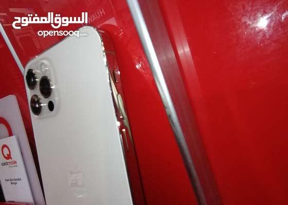 ايفون 12 برو مستعمل كفالة أبل 11شهر iphone 12 pro 128 GB uesd top price