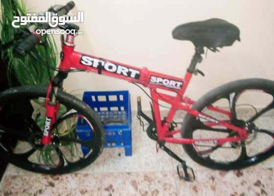سيكل رياضي اكسسوارات دراجات اخرى مستعمل الرياض الشفا 139219172 السوق المفتوح