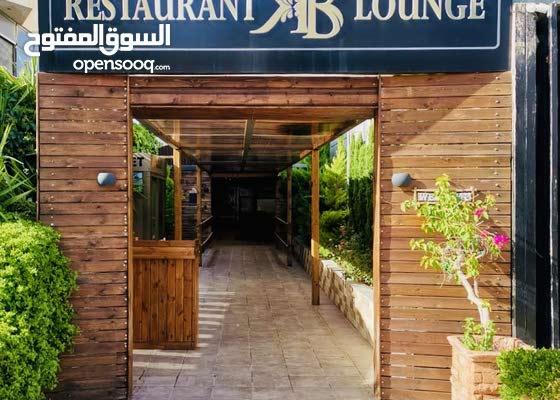 مطعم سياحي 3 نجوم انترناشونال للبيع بسعر مغري جدا