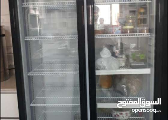 Big Glass Refrigerator,Chiller Like Super Market Fridge,And All Ac,Fridge Repair