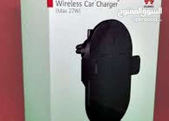 Huawei SuperCharge Wireless Car