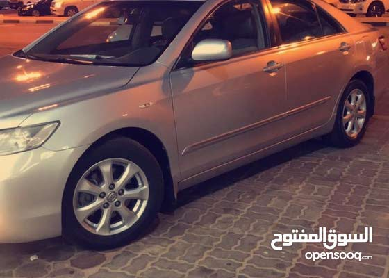 2009 Toyota Camry for sale in Al Ain