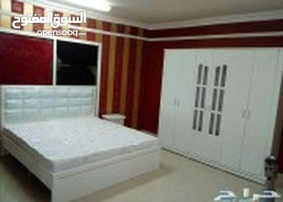 غرف نوم جديده ب اقل الاسعار