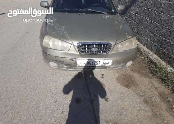 Used 2002 Hyundai Avante for sale at best price