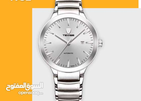 TEVISE WATCH AUTOMATIC