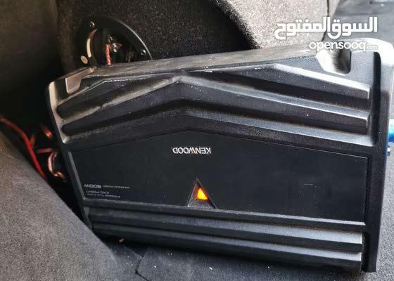 Al Dakhiliya – up for sale Speakers that is Used