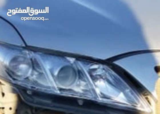 Toyota Camry 2007-2009
