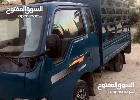 بك اب للنقل داخل وخارج عمان باقل سعر بالاردن