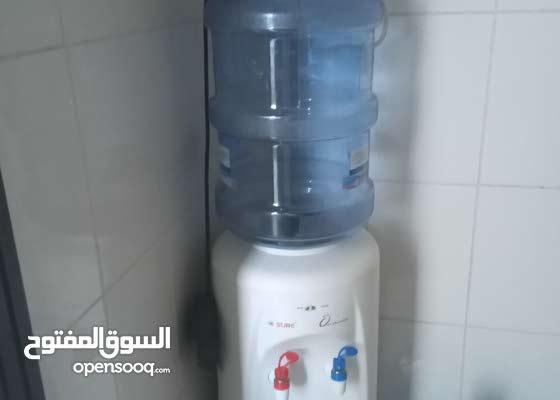 Water boiler for coffee & tea