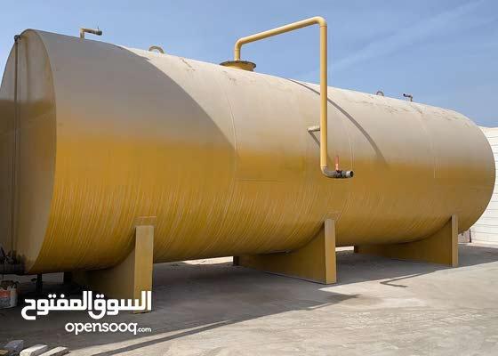 خزان ديزل للبيع Diesel tank