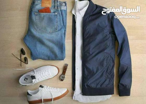 اطقم ملابس