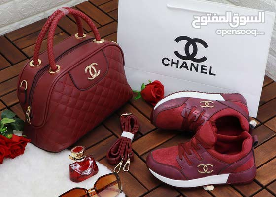 a New Hand Bags in Jeddah is up for sale