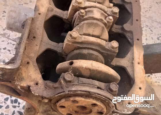 نص محرك سايبا ( بلادي ) مال الشركة الاصلي مستعمل مابي اي ضرر