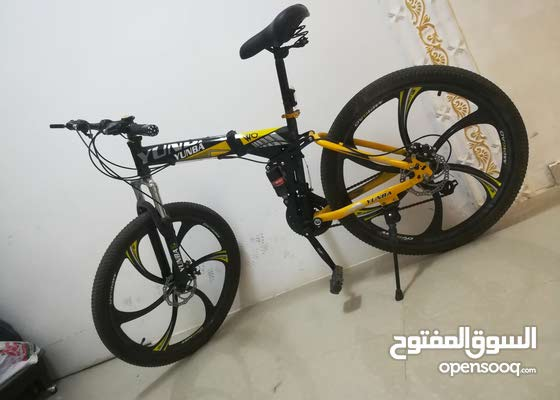 سيكل رياضي اكسسوارات دراجات دراجات جبلية مستعمل الشرقية صور 139824424 السوق المفتوح