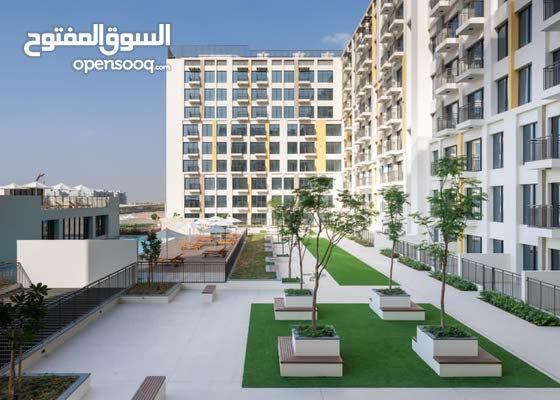studio very new furnished for sale  للبيع شقة ماثثة وجاهزة