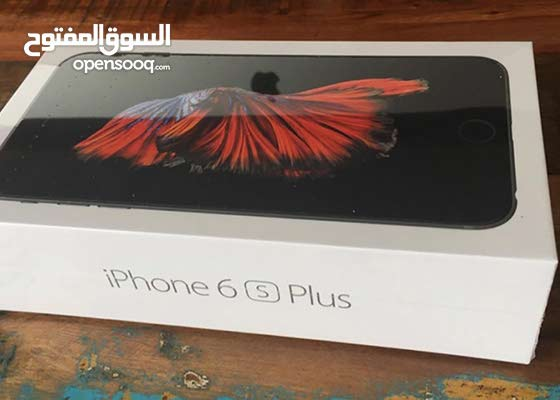 ايفون 6 اس بلس 64 جيجا  