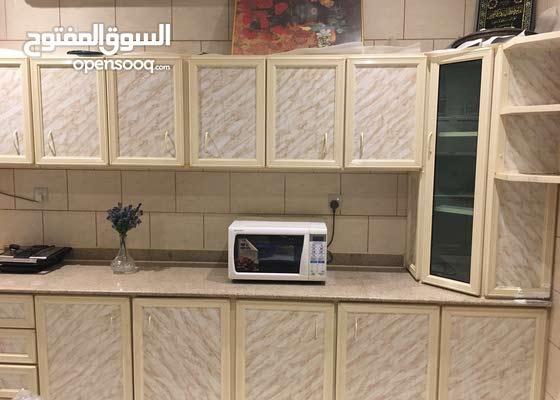 للبيع مطبخ اللمنيوم صناعة بحرينية